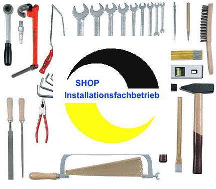 Shop Installation