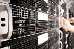 Managed Dedicated Server (89¤/Monat)